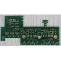 4 layers rigid-flex pcb