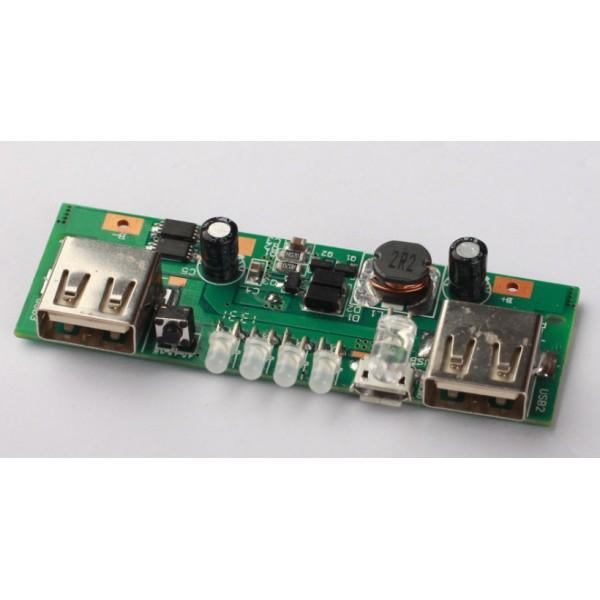 PCBA-usb device